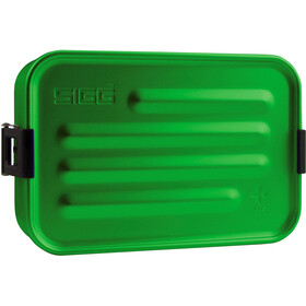 Sigg Plus Metall Box S green
